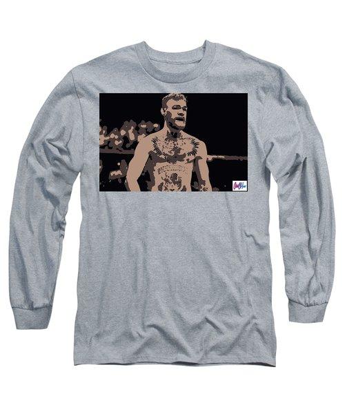 Mad Mcgregor Long Sleeve T-Shirt