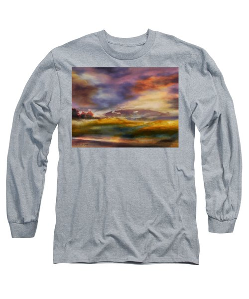 Magic Hour IIi Long Sleeve T-Shirt
