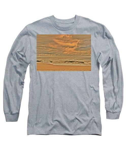 Magic In The Air - Jersey Shore Long Sleeve T-Shirt