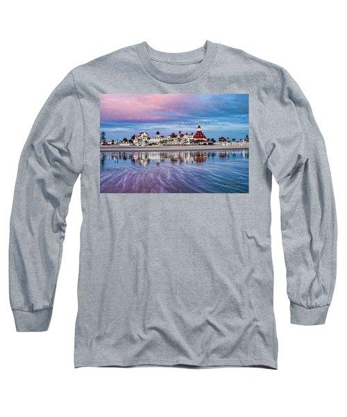 Magical Moment Horizontal Long Sleeve T-Shirt