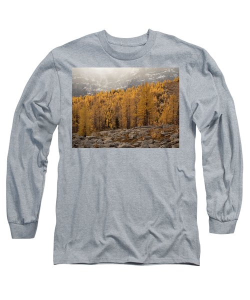 Magnificent Fall Long Sleeve T-Shirt