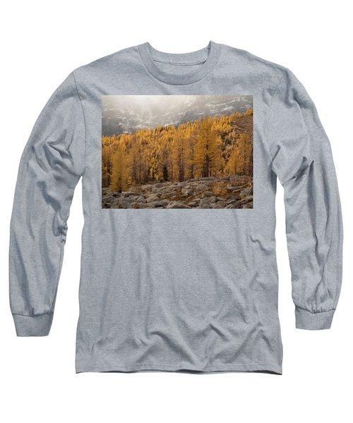 Magnificent Fall Long Sleeve T-Shirt