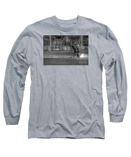 Maintaining Control Long Sleeve T-Shirt