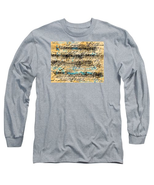 Maiorem Long Sleeve T-Shirt by Gary Bodnar