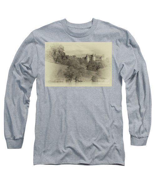 Majestic Biltmore Estate Long Sleeve T-Shirt