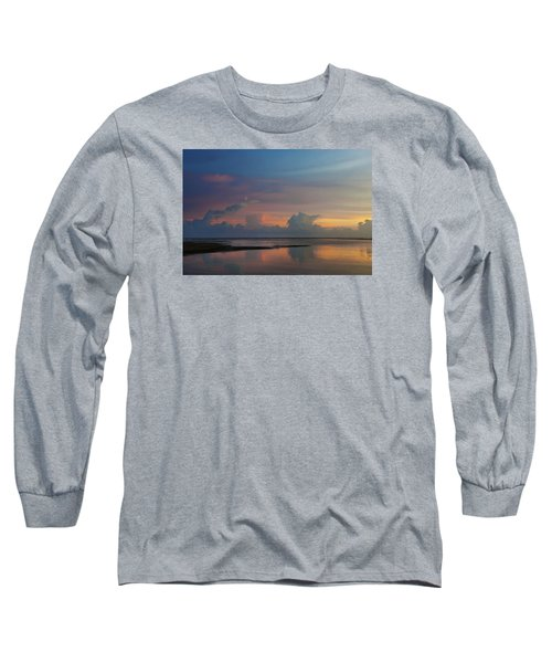 Majestic Rise Long Sleeve T-Shirt