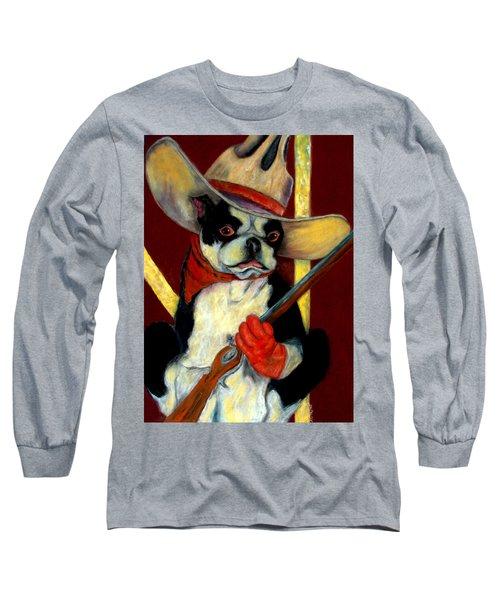 Make My Day  Pastel Long Sleeve T-Shirt
