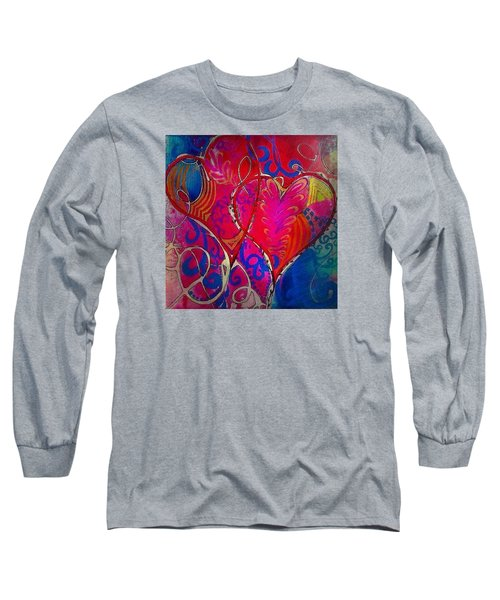 Make Not A Bond Of  Long Sleeve T-Shirt