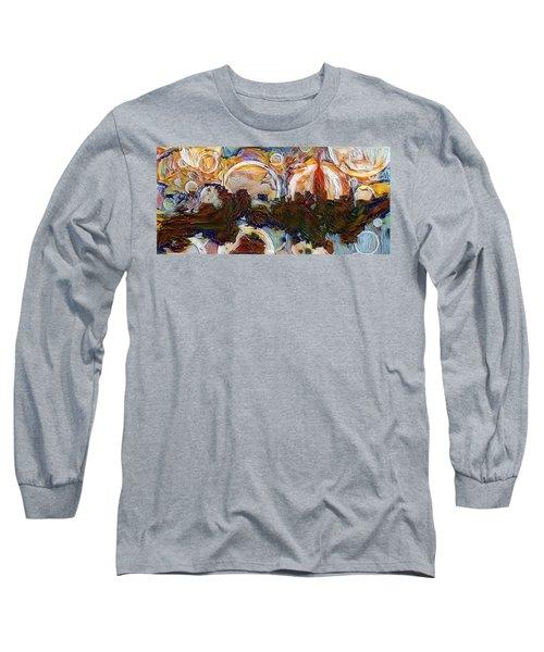 Manhattan Long Sleeve T-Shirt