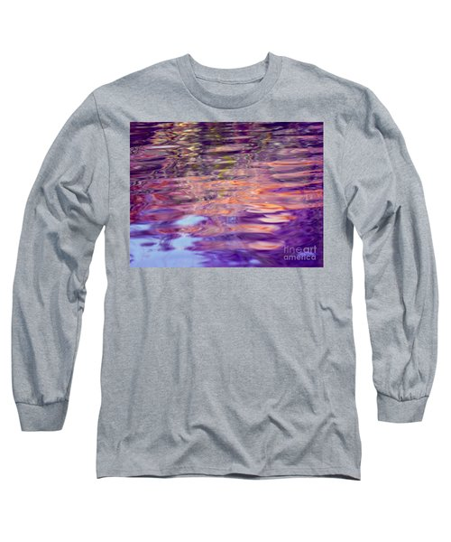 Manifesting Pleasure Long Sleeve T-Shirt