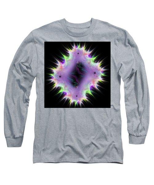 Mantiliacs Long Sleeve T-Shirt