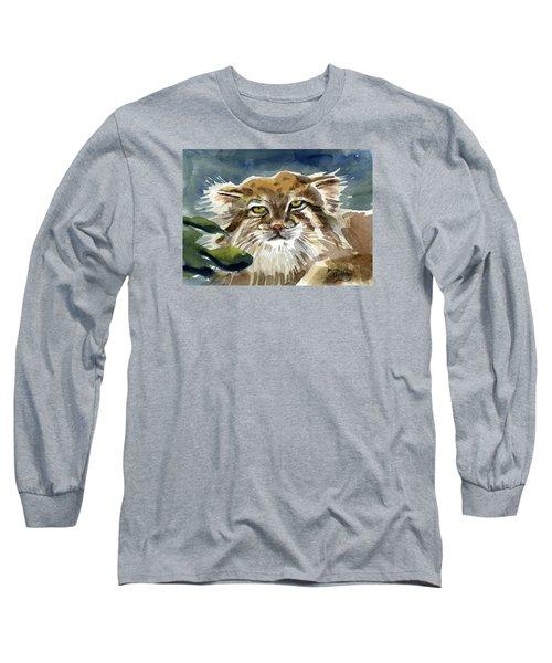 Manul Long Sleeve T-Shirt