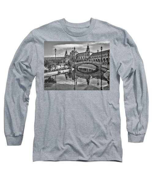 Many Angles To Shoot Long Sleeve T-Shirt