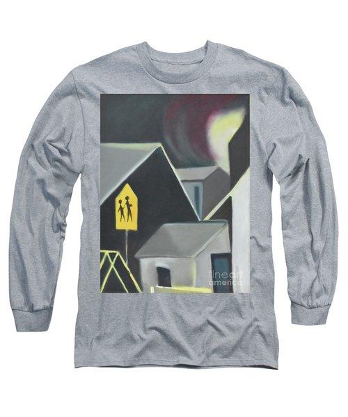 Maplewood Crossing Long Sleeve T-Shirt