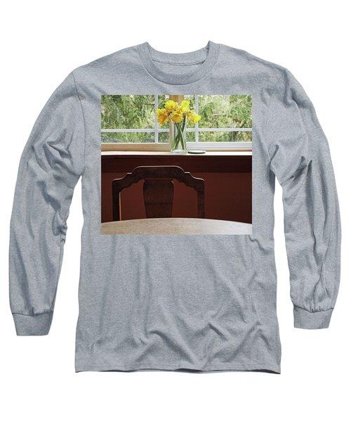 March Long Sleeve T-Shirt