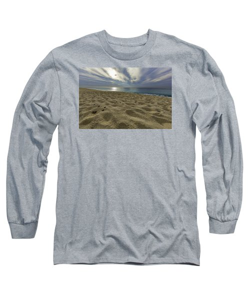 March To The Sea Long Sleeve T-Shirt