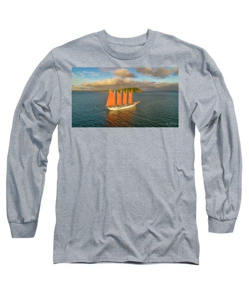 Margaret Todd Long Sleeve T-Shirt