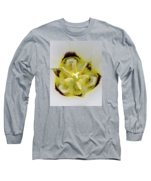 Mariposa Lily 3 Long Sleeve T-Shirt