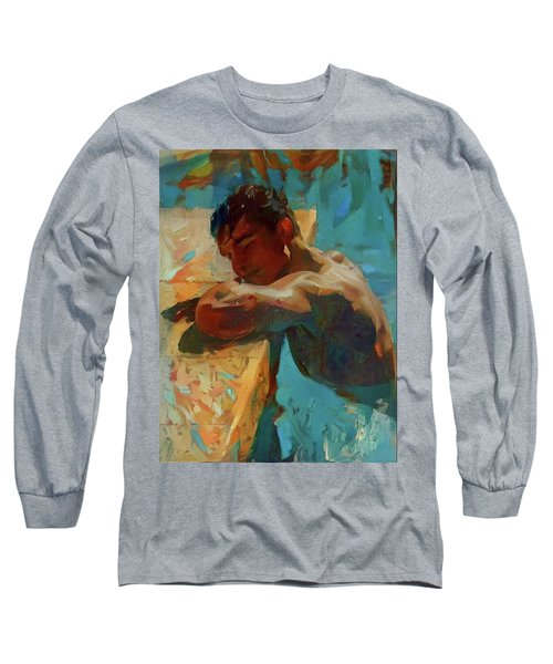 Marko Long Sleeve T-Shirt