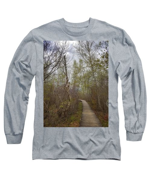 Marsh Walk 2 Long Sleeve T-Shirt