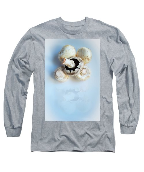 Marvellous Mushrooms Long Sleeve T-Shirt