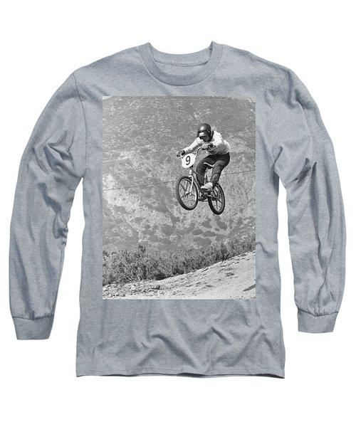 Marvin Church 1974 Long Sleeve T-Shirt