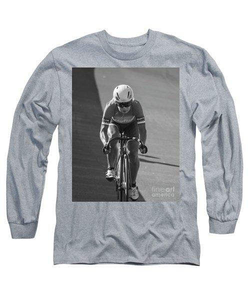 Masters Sprint Long Sleeve T-Shirt