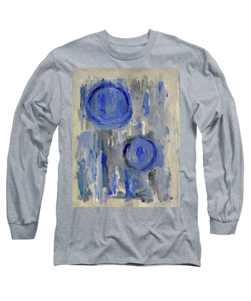 Maternal Long Sleeve T-Shirt by Victoria Lakes