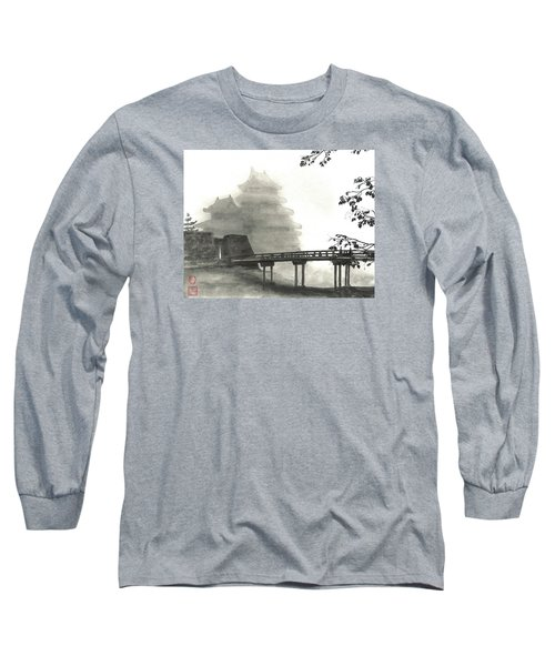 Matsumoto Morning Mist Long Sleeve T-Shirt