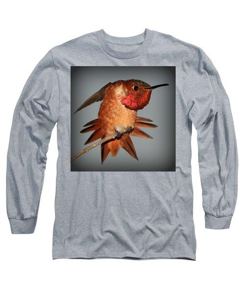 Maxwell II Long Sleeve T-Shirt