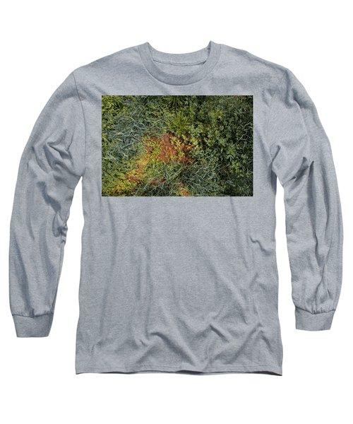 Meadow Floor Long Sleeve T-Shirt