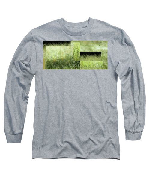 Meadow -  Long Sleeve T-Shirt