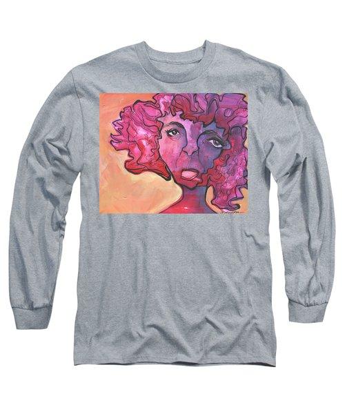 Melting Point Long Sleeve T-Shirt