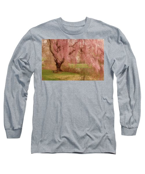 Memories - Holmdel Park Long Sleeve T-Shirt