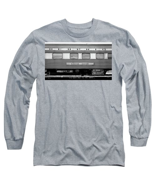 Memphis Long Sleeve T-Shirt