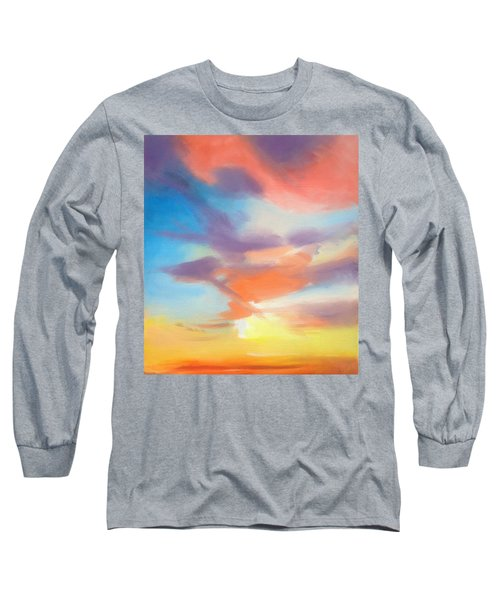 Mendelssohn Symphony #4 Long Sleeve T-Shirt