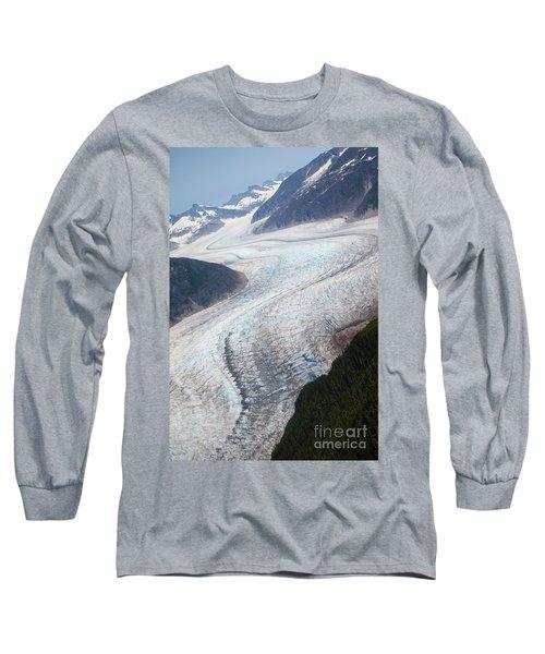 Mendenhal Glacier Long Sleeve T-Shirt