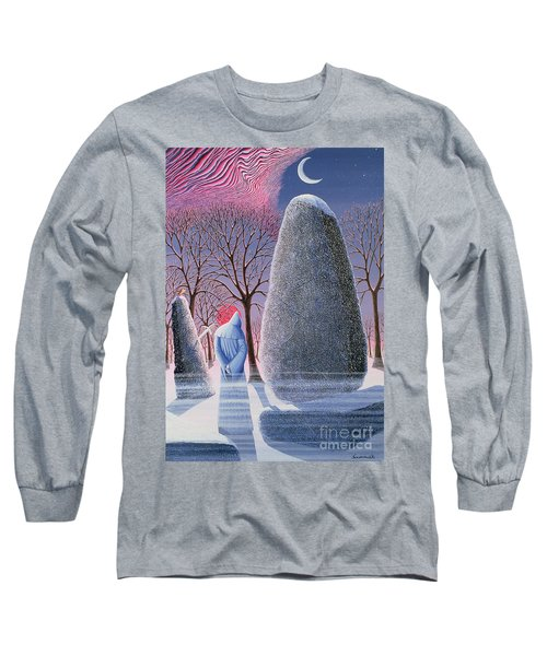 Merlin Long Sleeve T-Shirt