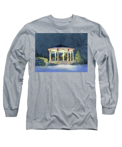 Merry And  Bright II Long Sleeve T-Shirt