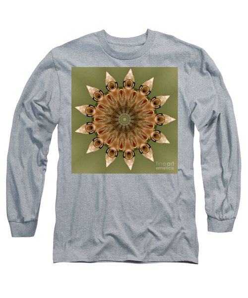 Mesmerizing Star Long Sleeve T-Shirt