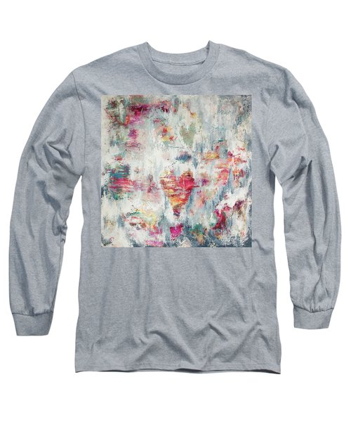 Messy Love Long Sleeve T-Shirt