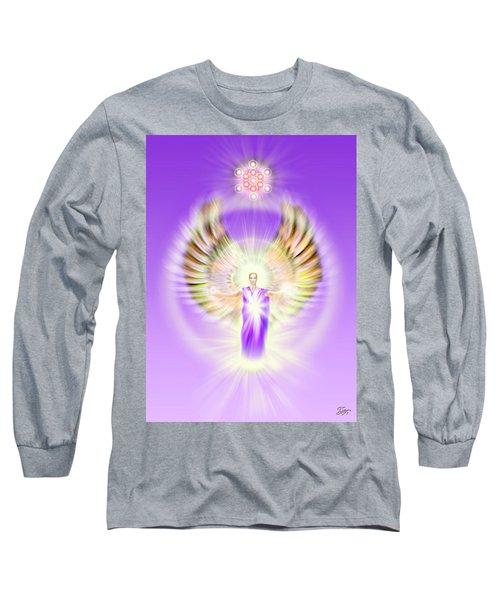 Metatron - Pastel Long Sleeve T-Shirt