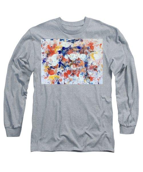 Michigan No 1 Long Sleeve T-Shirt