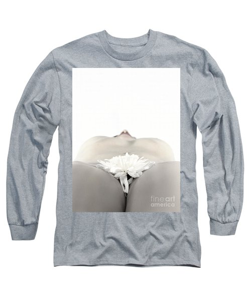 Midday Bloom Long Sleeve T-Shirt