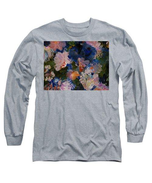Midnight Summer's Dream Long Sleeve T-Shirt