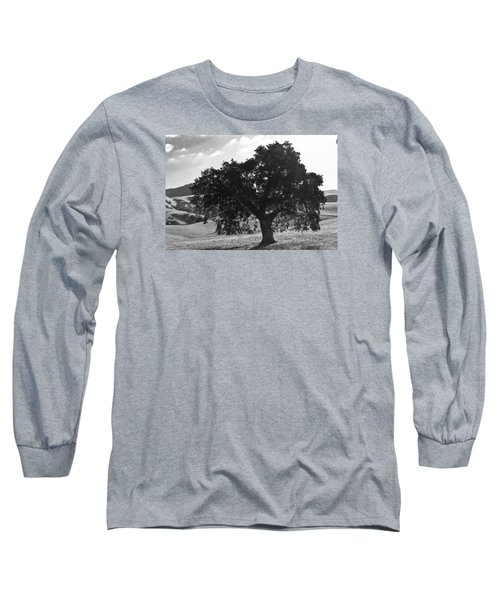 Mighty The Oak Long Sleeve T-Shirt