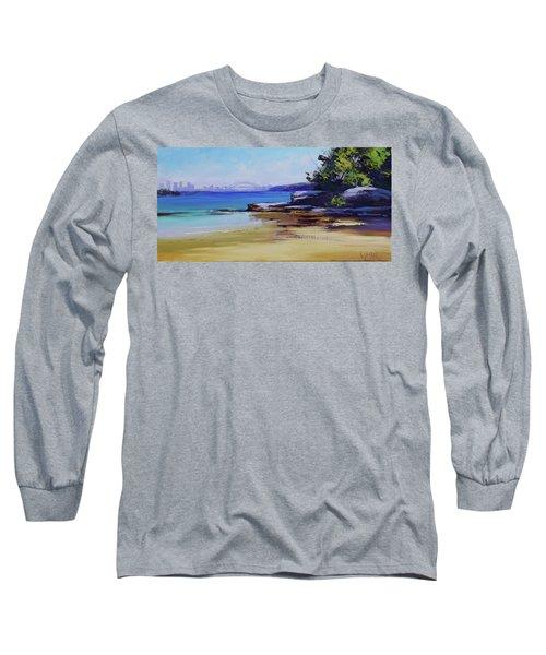 Milk Beach Sydney Long Sleeve T-Shirt