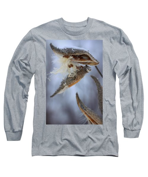 Milkweed Long Sleeve T-Shirt