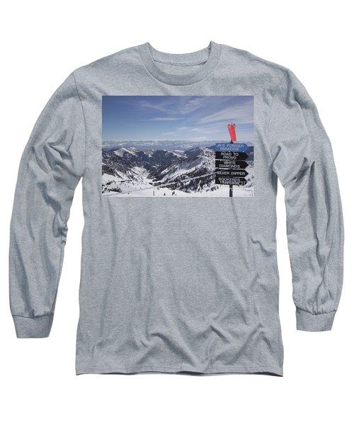 Mineral Basin Long Sleeve T-Shirt