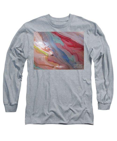 Mirror 2 Long Sleeve T-Shirt